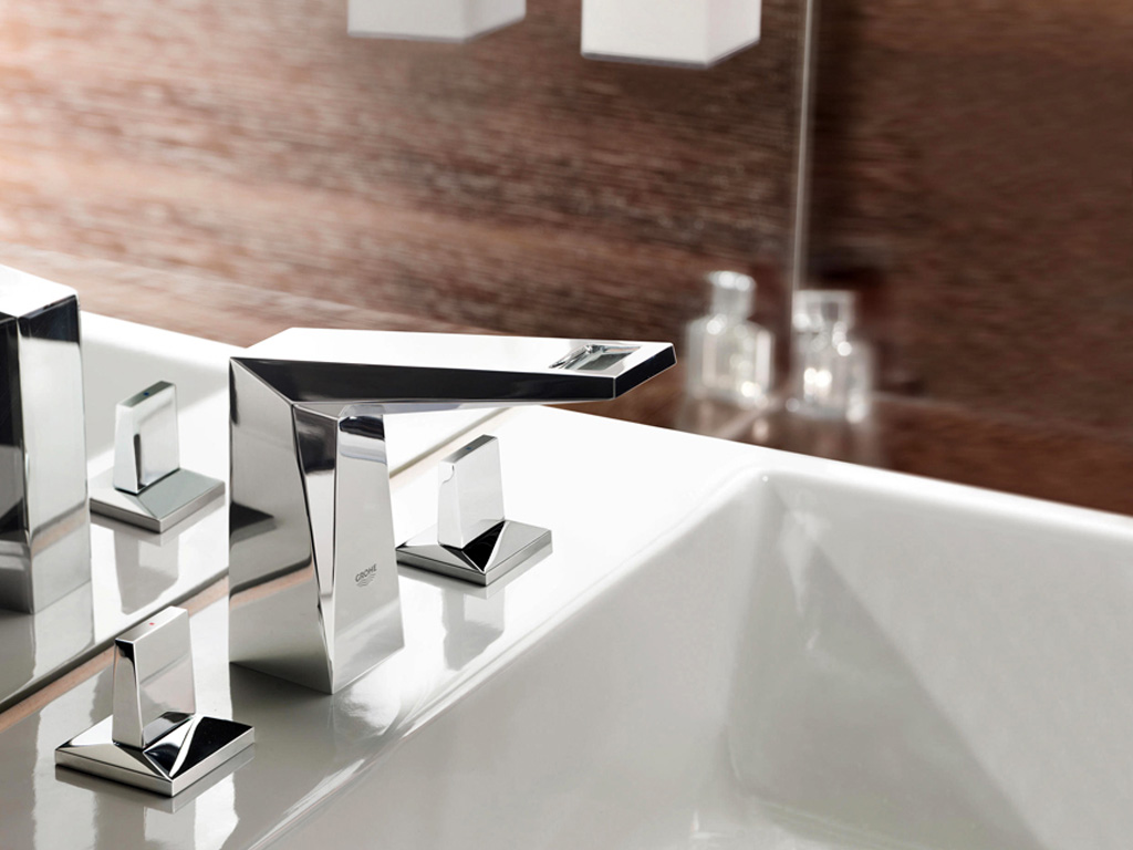 Grohe. Allure