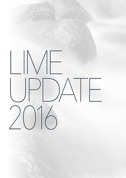 Azzurra lime update
