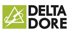 Delta Dore-climatización