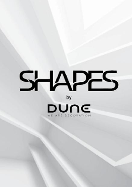 Catálogo Shapes 2016