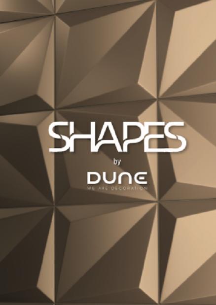 Catálogo shapes 2017