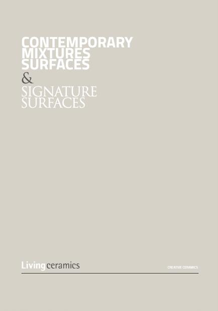Signature contemporary Ed II